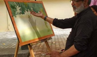 Landscape-painting-demo-by-Vasudeo-Kamath-by-Pencil-Tuts